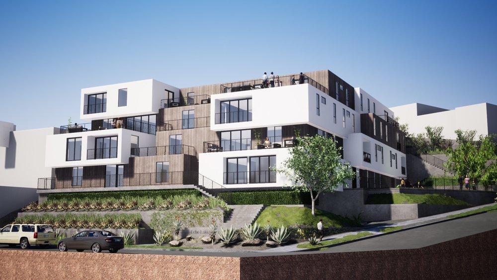 Updated Design per Community Design Overlay Feedabck (City of LA Planning Department)