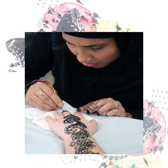 Asma Henna