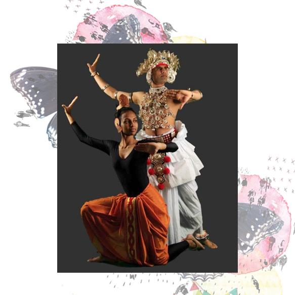Sankha Ridman