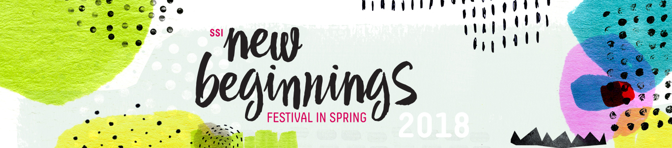 SSI New Beginnings Festival in Spring