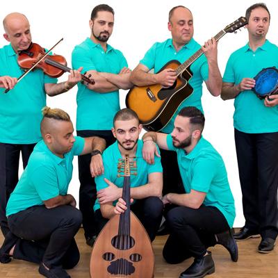 Mesopotamian Ensemble