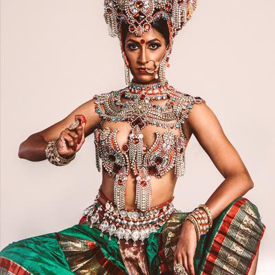 Shyamla Dance