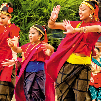 Nepalese Cultural Group