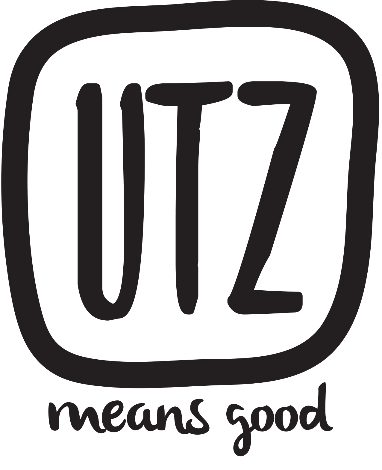 UTZ Means Good
