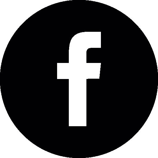 Facebook icon.
