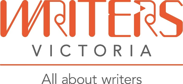 The Writers Victoria logo.