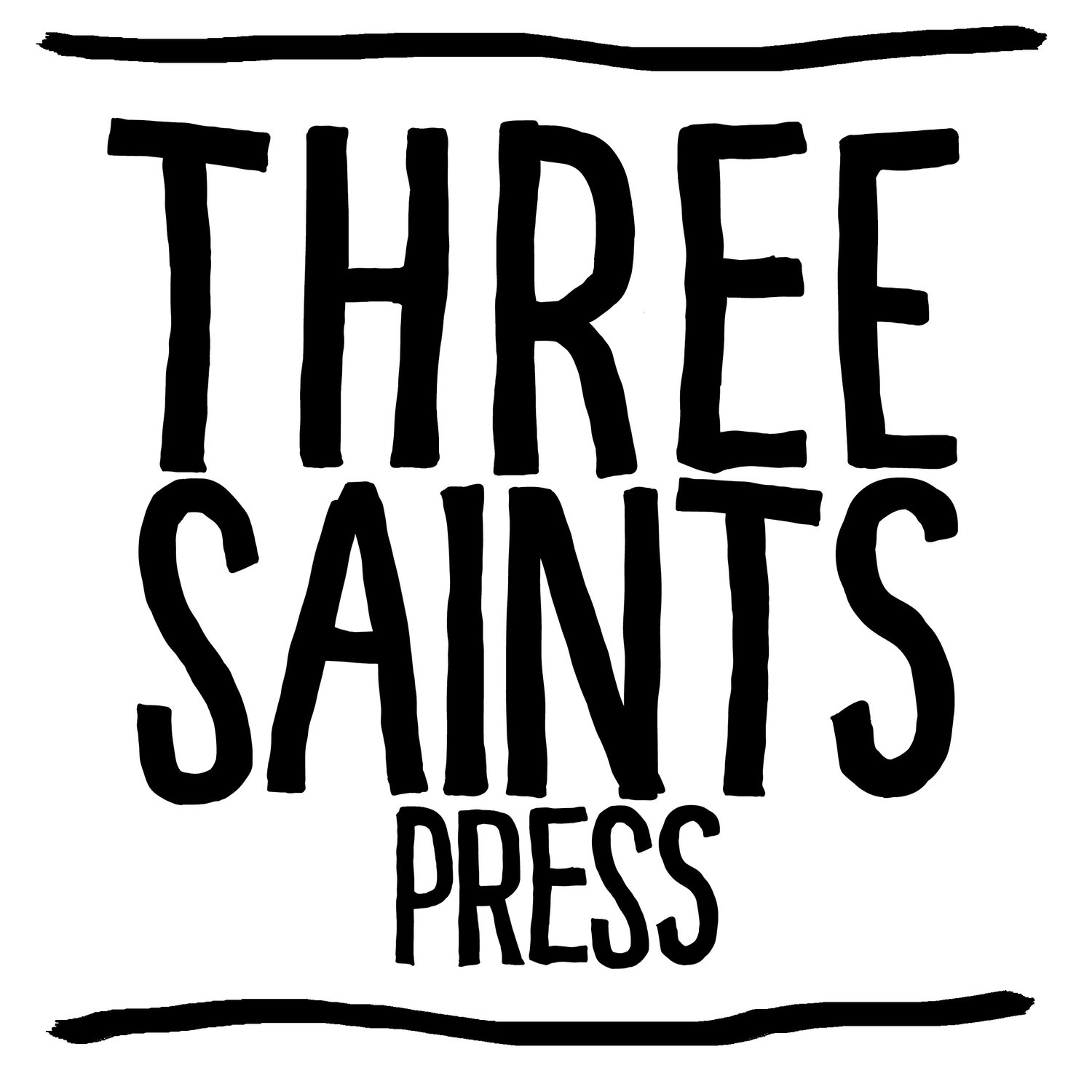 Three Saints Press