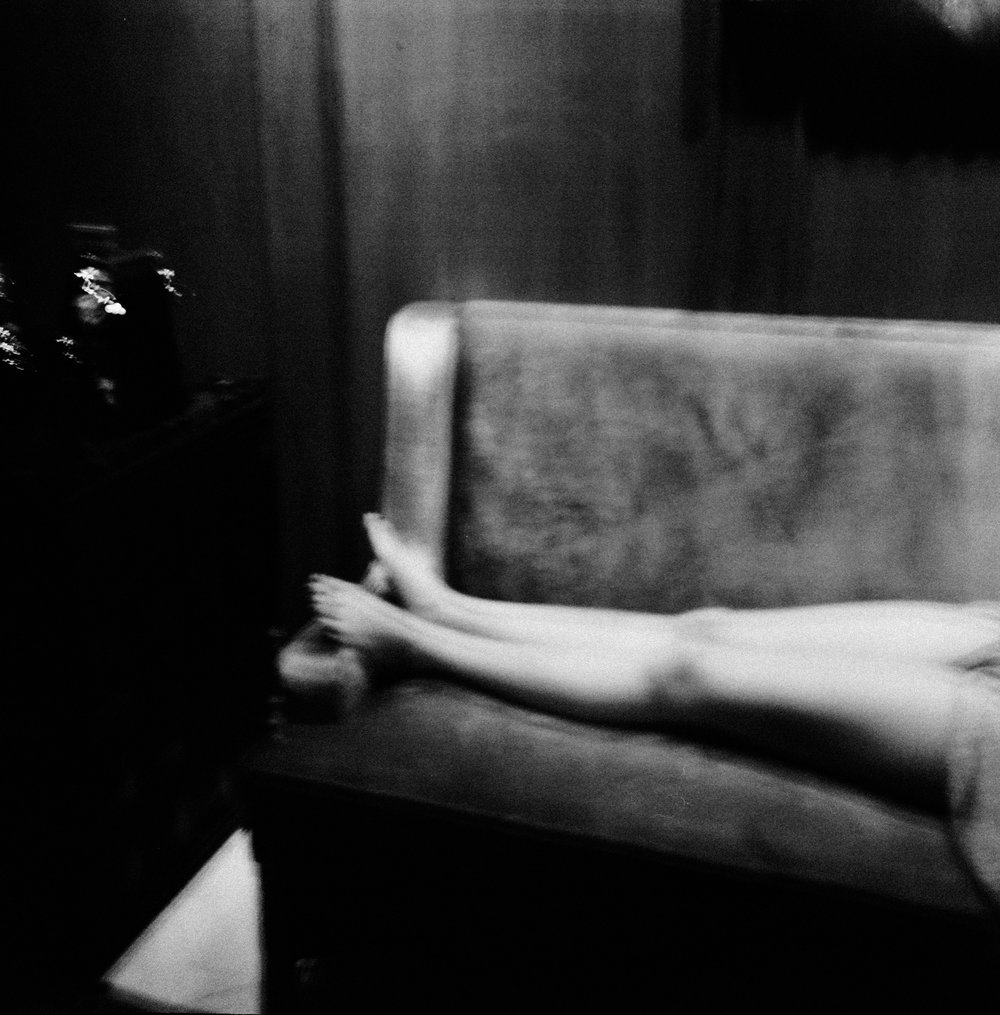 for a big fan of blurry and abstract pictures, I won't sell this thing. I will keep it for myself till forever. oh, I mean for me son. well.. - ilford delta 3200