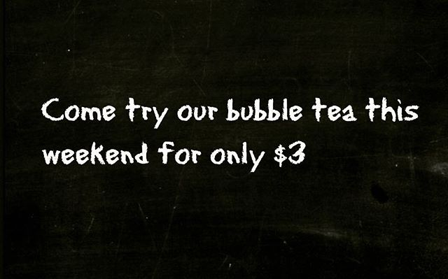 Who loves bubble tea??? #bubbletealovers #potbkzoo #phoontheblock #kzoofoodies #kzoodrinks #discoverkzoo #localdrinks #urban #hip #trendy #edisonneighborhood #wmu