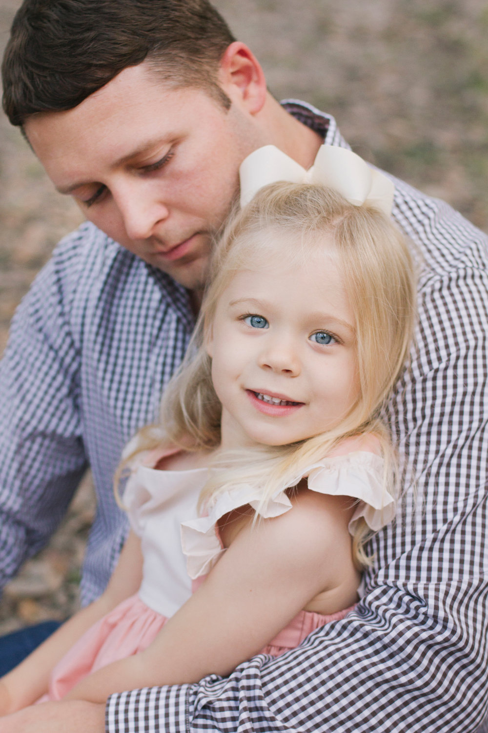 Huff Family Session | Wormsloe Plantation | Savannah Family Session
