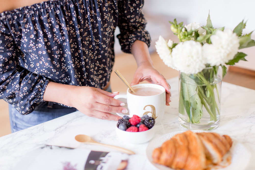 5 TIPS ON STYLING YOUR CONTENT -