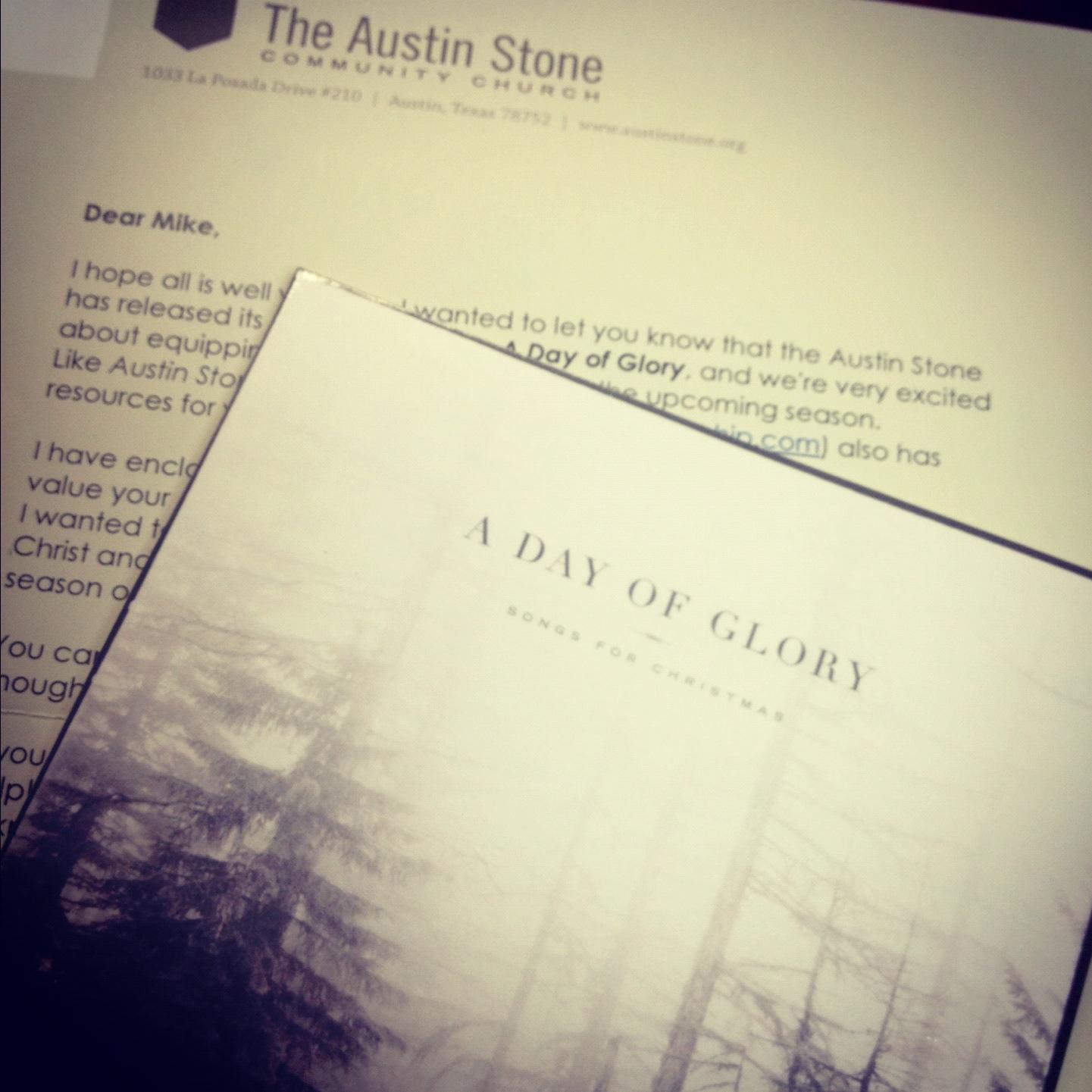 The Austin Stone Worship