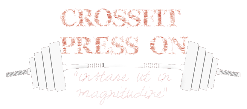 Crossfit Press On