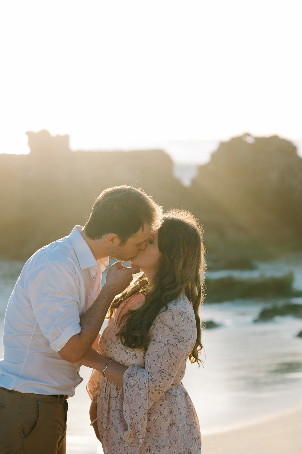 16-golden hour romantic pre wedding photos.jpg