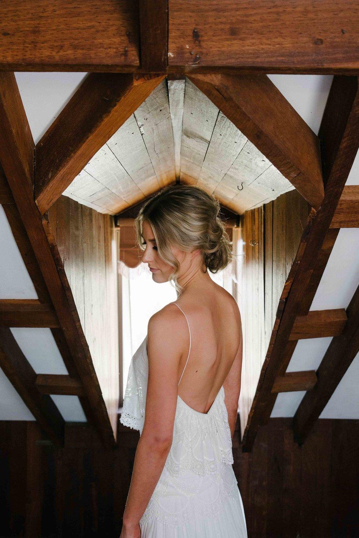 9-vintage lace chic wedding dress amanda afton photography.jpg