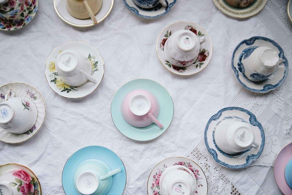 45-vintage wedding teacup reception ideas amanda afton photography perth.jpg