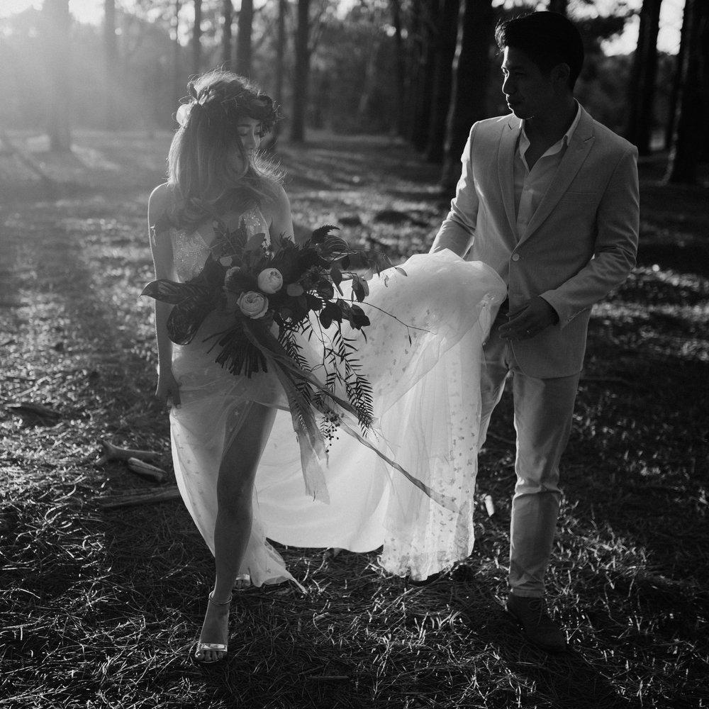 elopements -