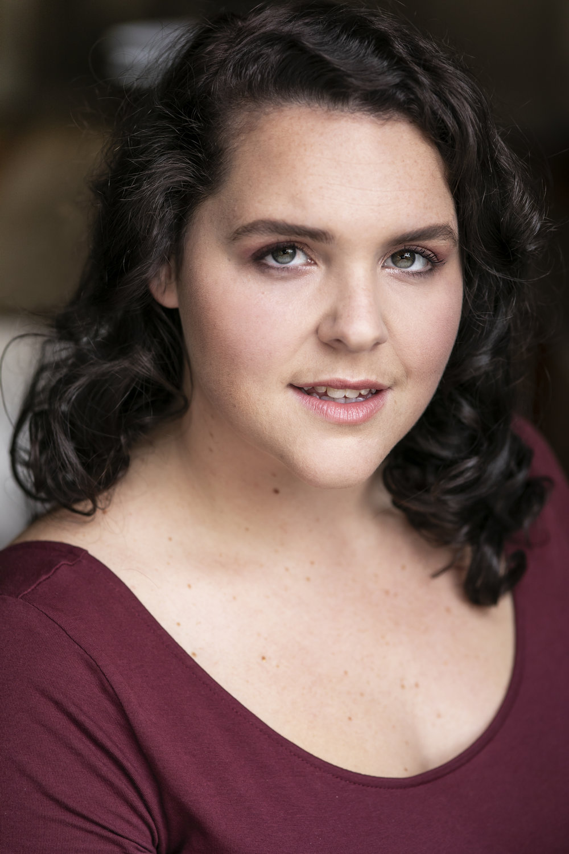 Courtney Elizabeth Eggleton