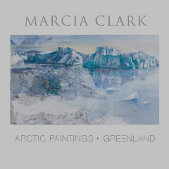 ARCTIC PAINTINGS • GREENLAND