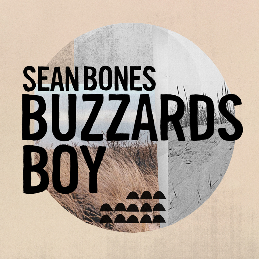 Sean Bones Buzzards Boy [2012]