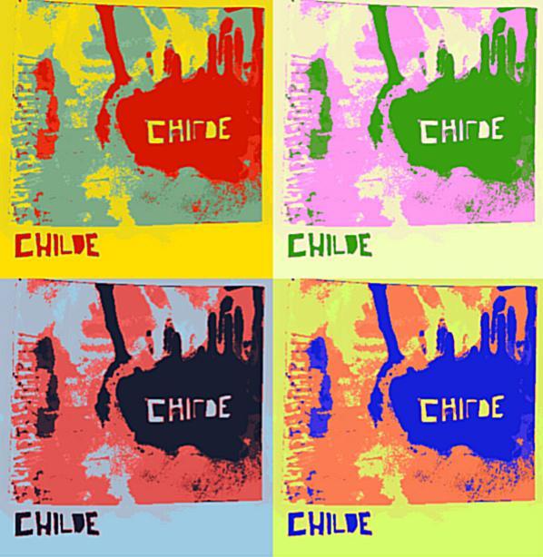 Childe [2008]