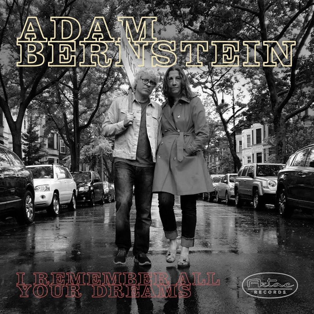 Adam Bernstein I Remember All Your Dreams [2018]