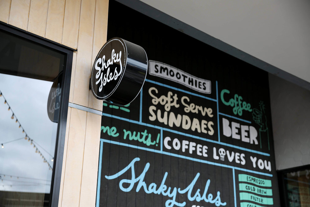 NEW STOCKIST ALERT!!!!  The Roya's chia beads team is excited to announce the stock of our chia drinks at  Shaky Isles Brickworks in New lynn .  Stop by and get yours while stocks last!