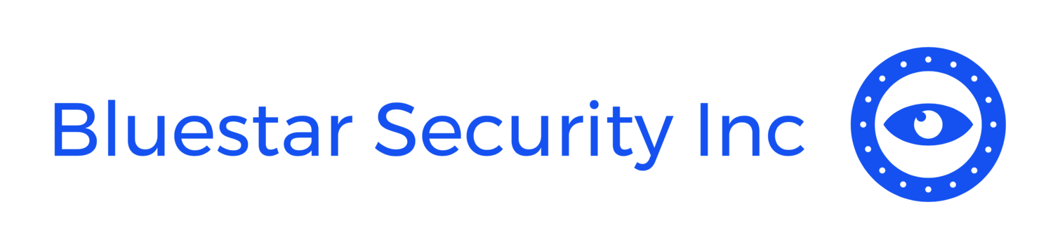 Bluestar Security Inc