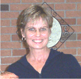 Author Sarah Major. Photo courtesy Child 1st Publications.