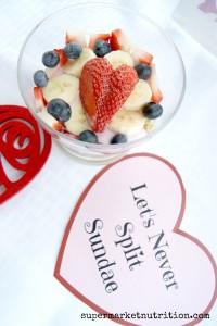 Recipe and photos from Betsy Ramirez of Supermarket Nutrition.