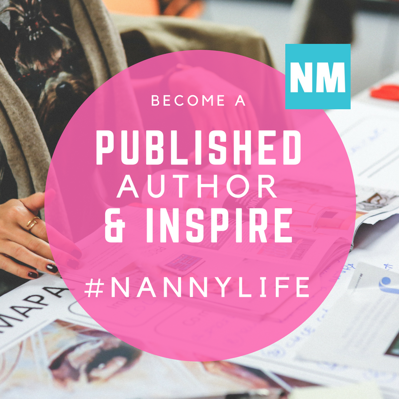 Put your creative work and childcare expertise in front of thousands of nannies.  Create a free contributor profile now.