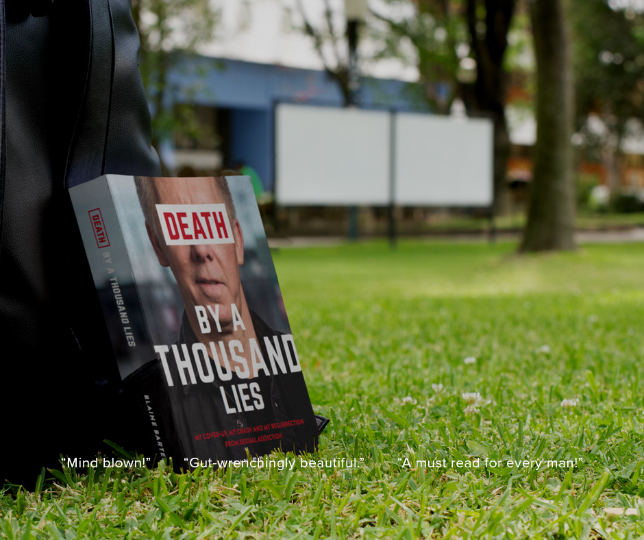 The book people can't stop talking about.   DEATH BY A THOUSAND LIES    Learn More