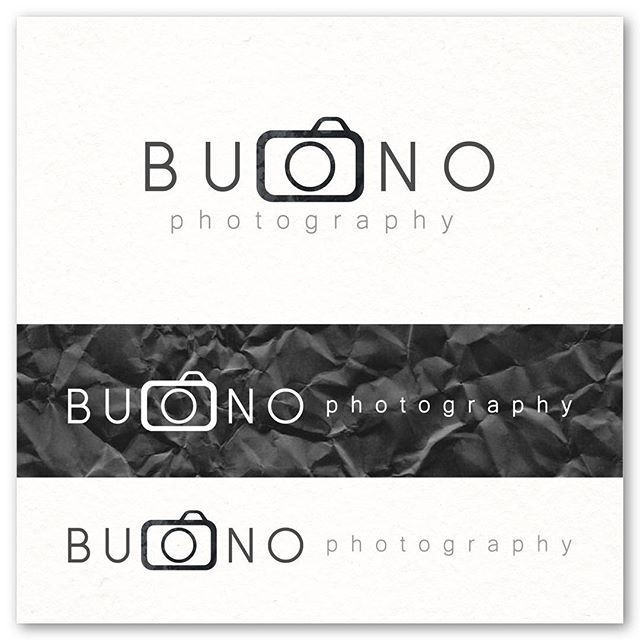 Another client piece. Check out bio to hire me for your new logo ($1k or under). Also #follow for more on design and #process. #graphicdesign #logo #logodesign #business #photography #buono #client #freelance #gig #hustle #forhire #hireme