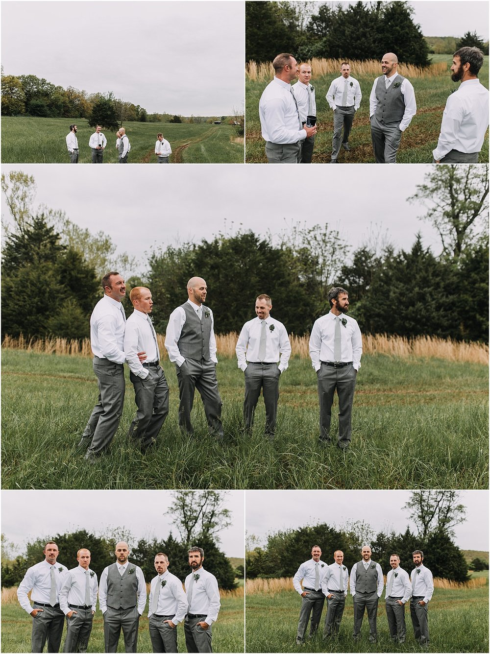 springfield wedding photographers