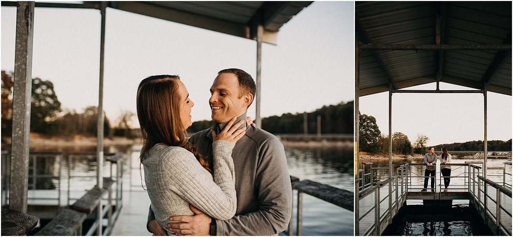 springfield Missouri engagement photographers