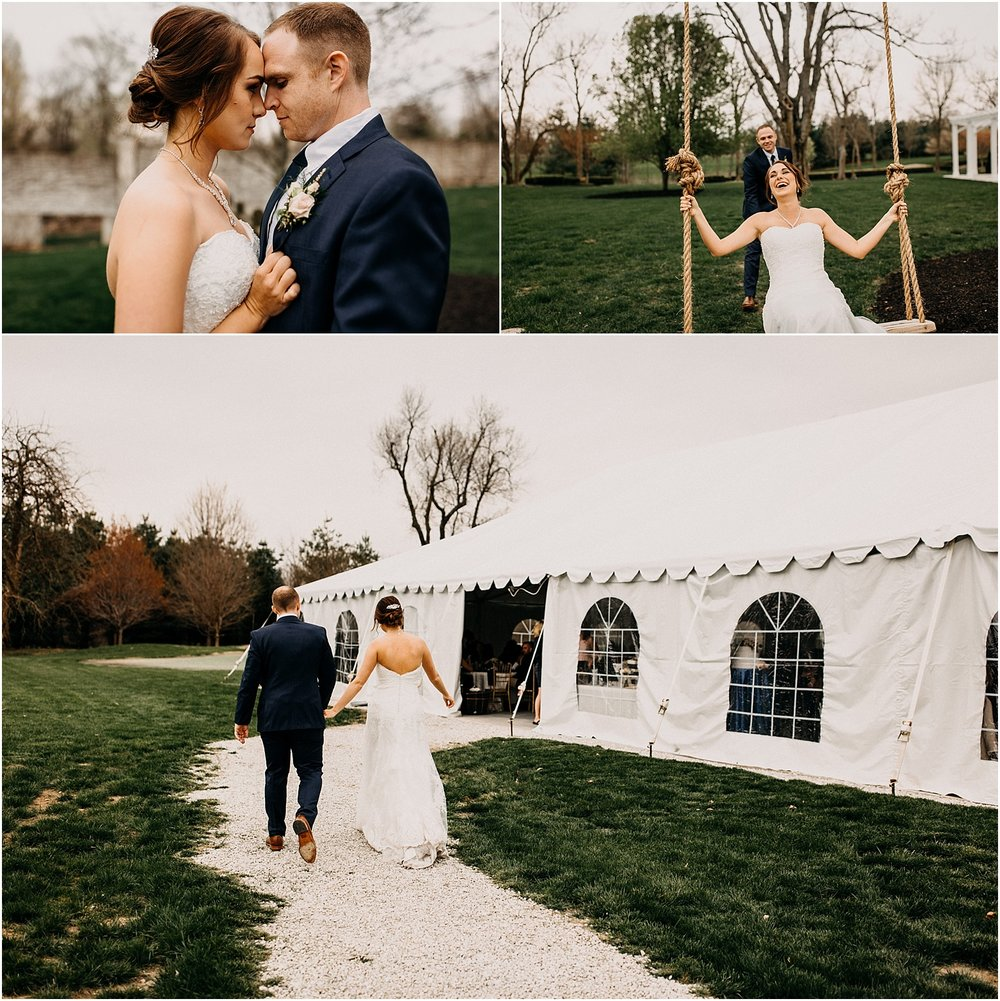 Midwest wedding photography