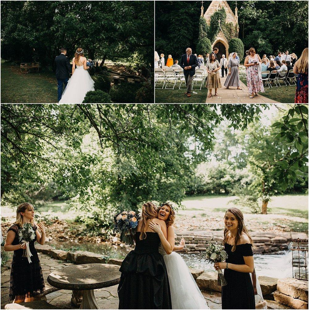 wedding photographers in Arkansas