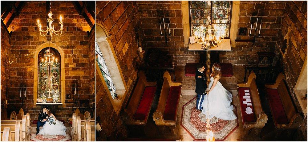 Arkansas wedding venue