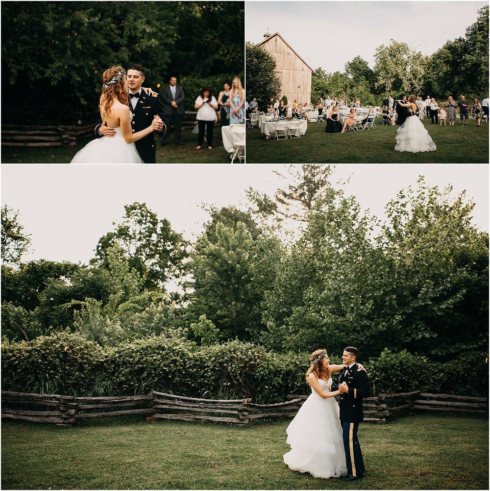 moody Arkansas wedding photographer