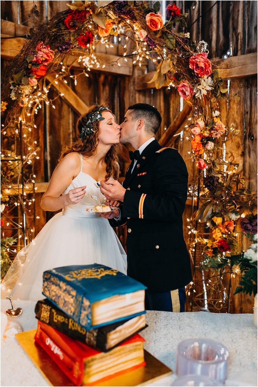 Arkansas wedding inspiration