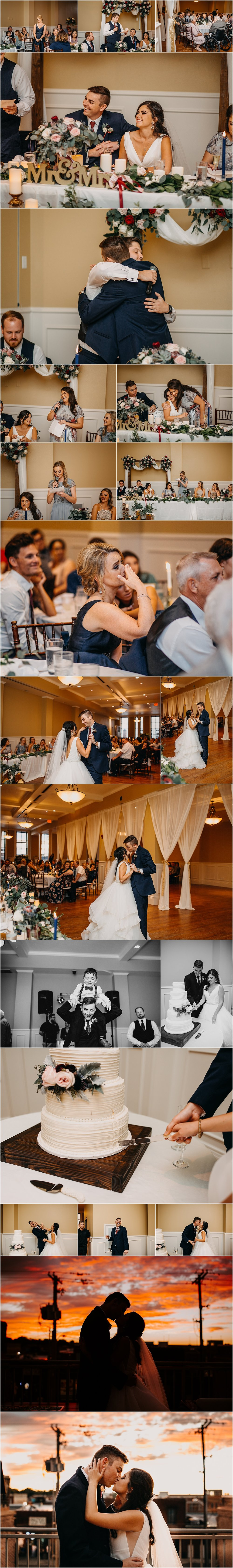 the veridian wedding venue springfield missouri