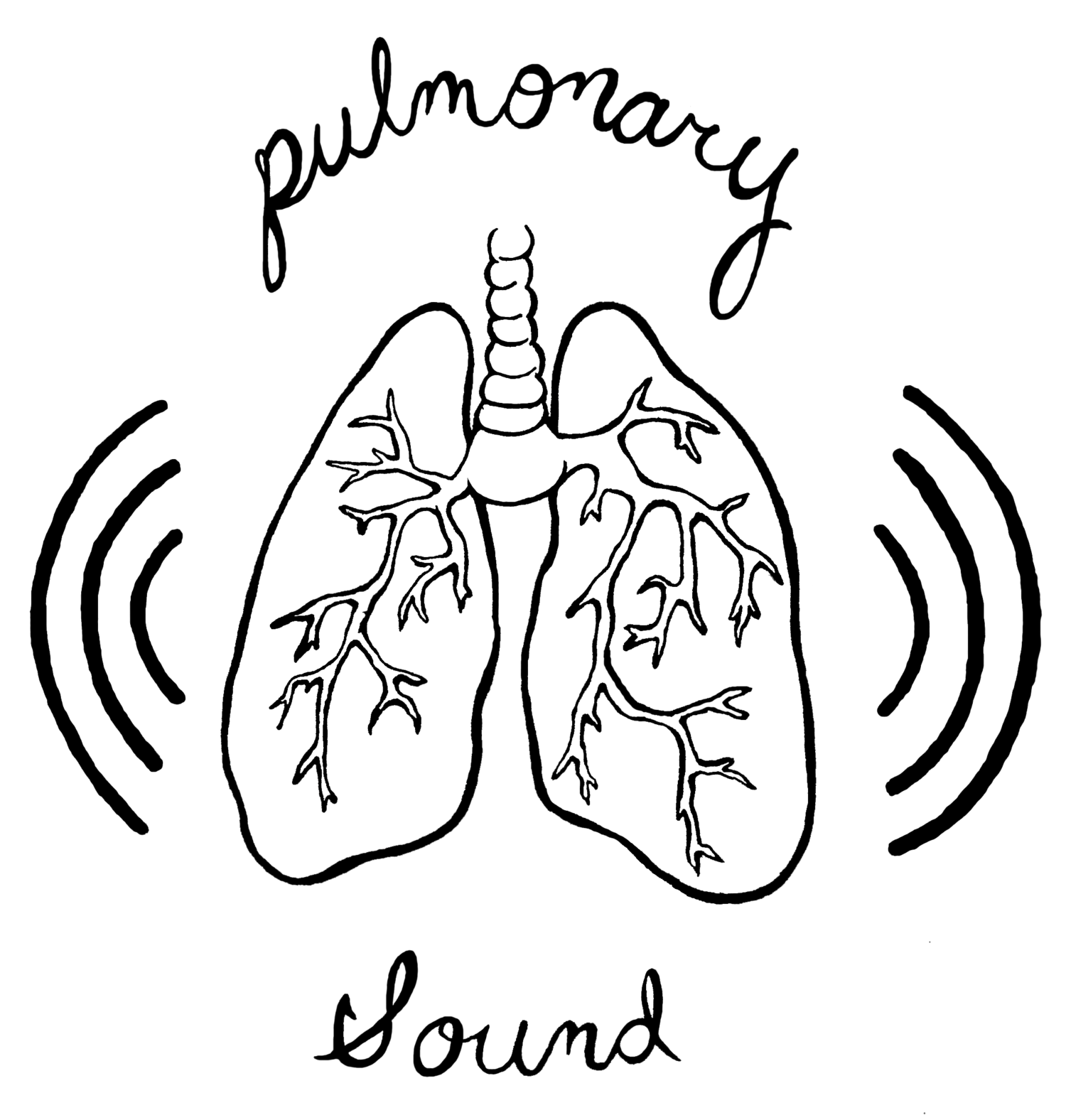 Pulmonary Sound | Music Publication