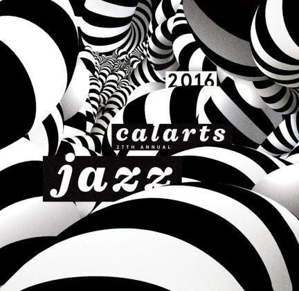 2016 CalArts Jazz CD