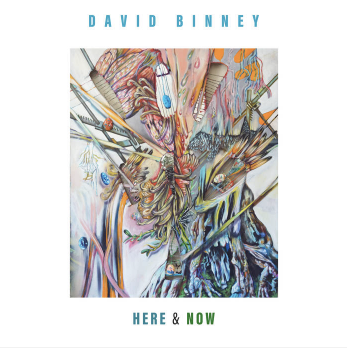 David Binney's Here & Now