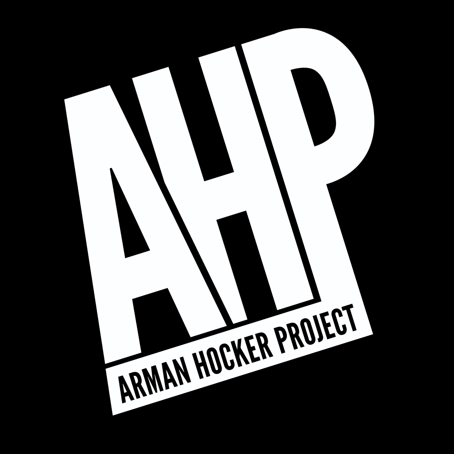 Arman Hocker Project- Official Site