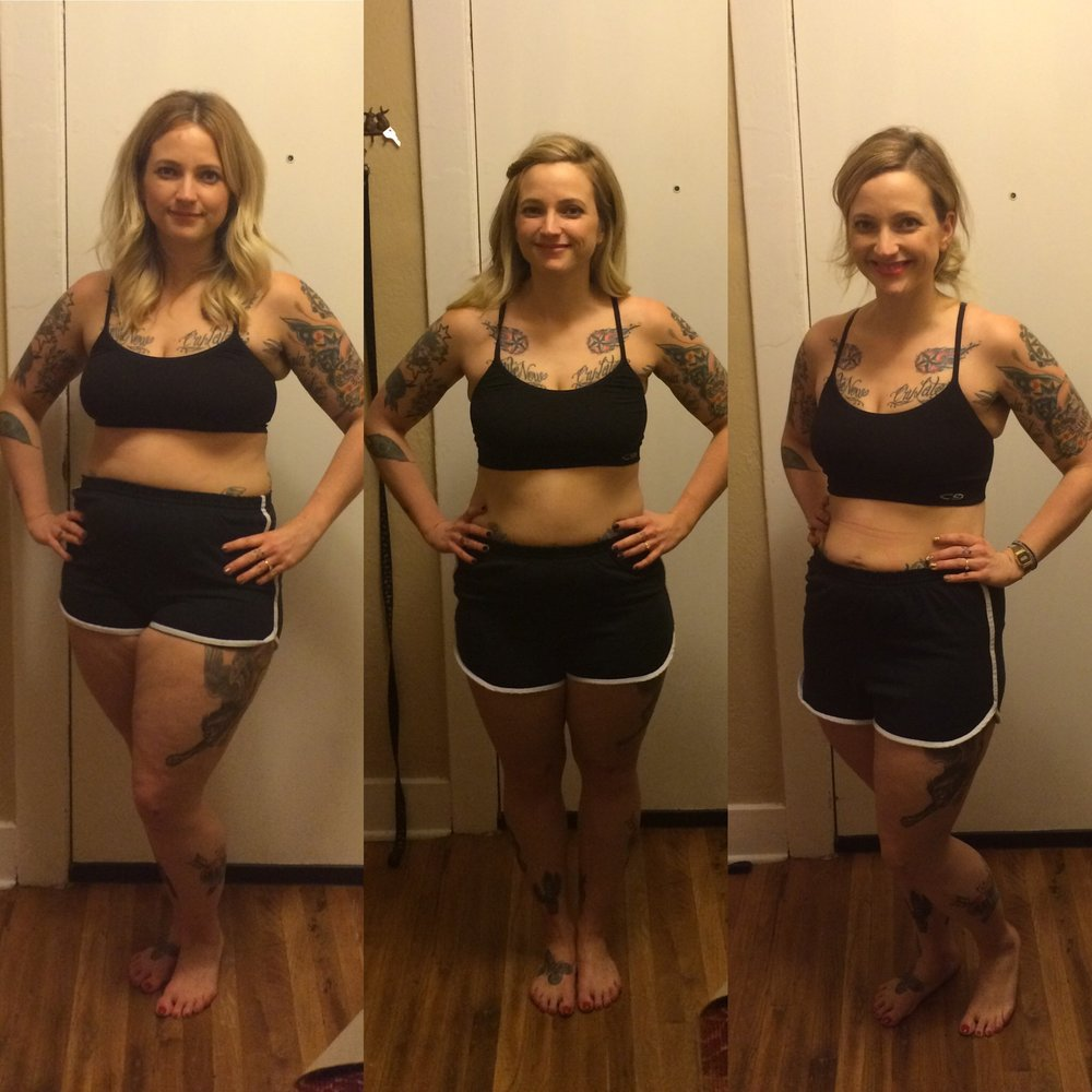 First 3 months of Beachbody results!