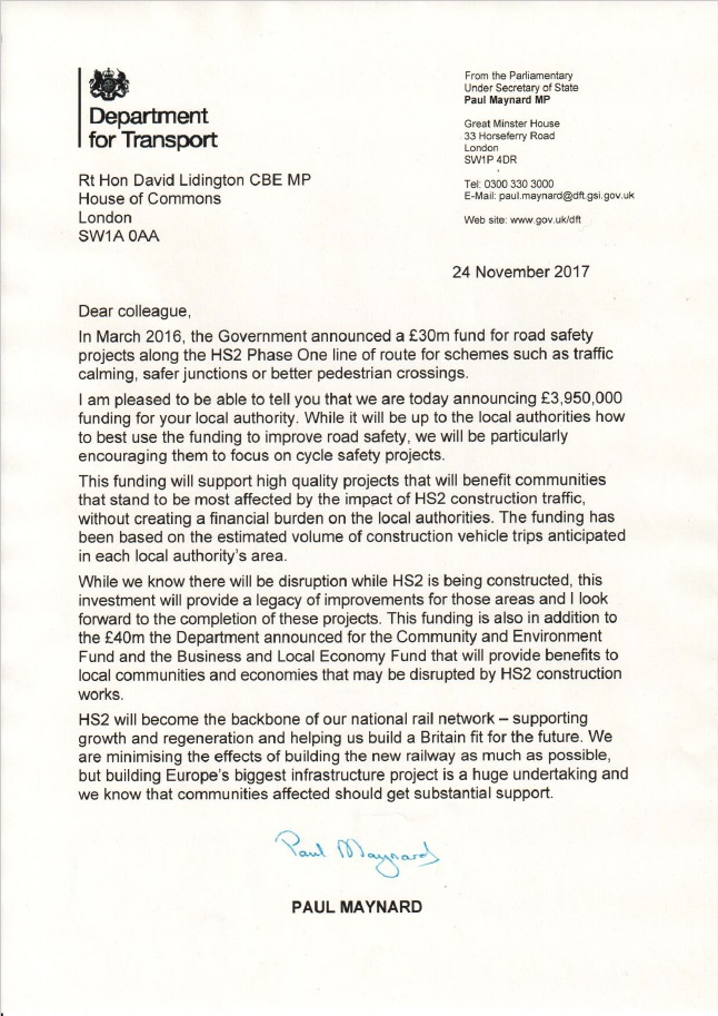 funding increase for safe roads letter.jpg