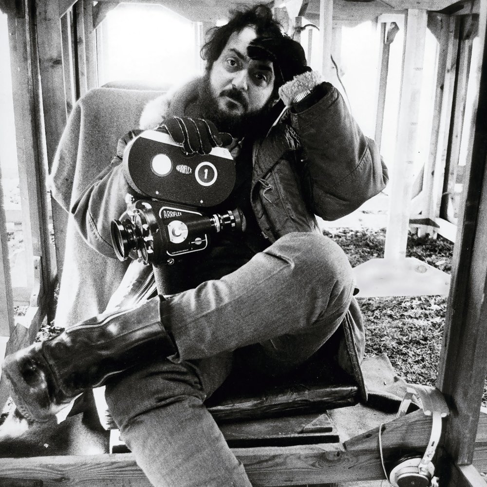 """Forget the wax and feathers, and do a better job on the wings.""  - Stanley Kubrick"