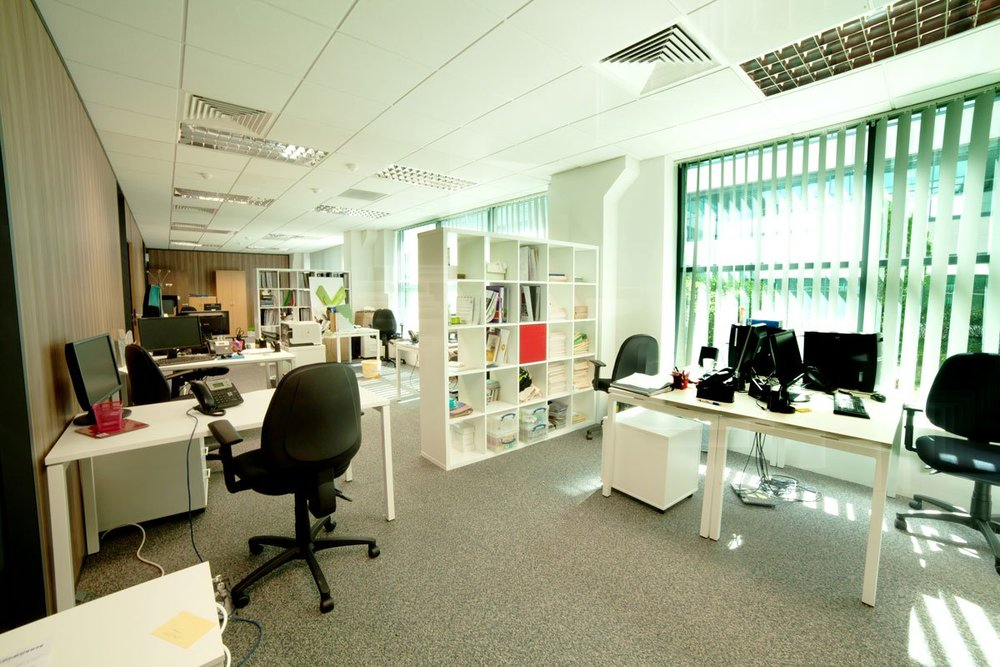 Dublin office space Verve Dublin Airport Swords Serviced Office Premier Business Centres Office Space Swords Dublin Airport