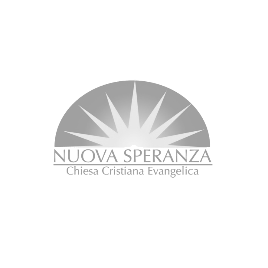 NUOVA SPERANZA www.nuovasperanza.org Via Isonzo 53, Casalecchio di Reno (BO)
